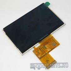 Дисплей 4,3 дюйма - 480x272 пикс - для GPS навигаторов и автомагнитол
