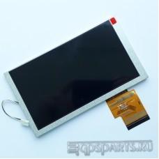 Дисплей 6-6,1-6,2 дюйма - 800x480 пикс - для навигаторов и автомагнитол - HSD062IDW1