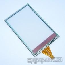 Тачскрин для Garmin Rino 610 - сенсорное стекло