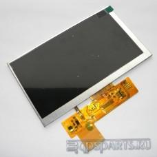 Дисплей 6 дюймов - 800x480 пикс - для GPS навигаторов и автомагнитол