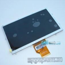 Дисплей 7 дюймов AT070TN90 - 800x480 пикс - для автомагнитол и навигаторов