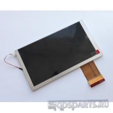 Дисплей 6-6,1-6,2 дюйма - 800x480 пикс - для навигаторов и автомагнитол - TM062RDH03