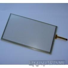 Тачскрин (сенсор) для автомагнитолы JVC KW-AVX708 - сенсорное стекло