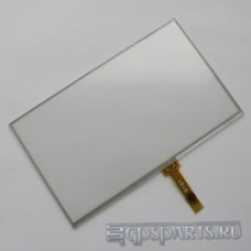 Тачскрин для Prestigio Geovision 5000 GPS917407 - сенсорное стекло