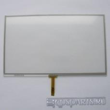 Тачскрин для LEXAND STR-7100 HD - сенсорное стекло
