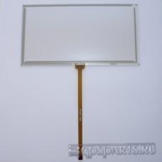 Тачскрин (сенсор) для автомагнитолы Kenwood DDX-4053BT - сенсорное стекло