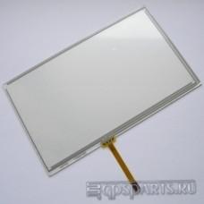 Тачскрин (сенсор) для автомагнитолы Mystery MDD-7700DS - сенсорное стекло
